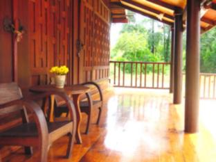 Seapines Villa Liberg Phuket - Balcony/Terrace