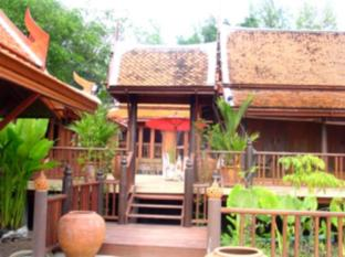 Seapines Villa Liberg Phuket - Exterior