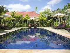 The Moon Boutique Hotel | Cambodia Budget Hotels