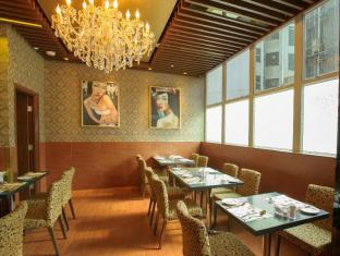 Best Western Hotel Causeway Bay Hong kong - Restauracja