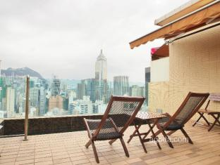 Best Western Hotel Causeway Bay Hong Kong - Hot tub