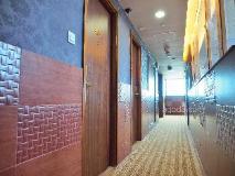 Best Western Hotel Causeway Bay: interior