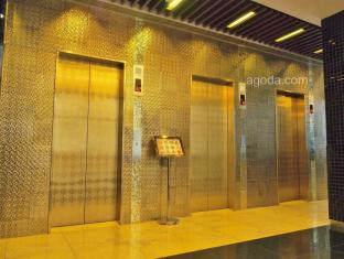 Best Western Hotel Causeway Bay Hong kong - Foyer