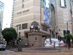 Best Western Hotel Causeway Bay Hong Kong - Times Square
