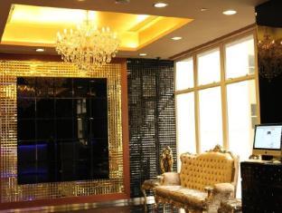 ベスト ウエスタン ホテル コーズウェイ ベイ 香港 - ロビー