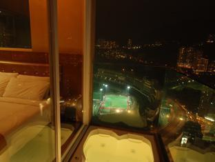 Best Western Hotel Causeway Bay Hong Kong - Piscina