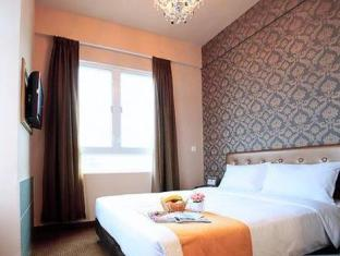 Best Western Hotel Causeway Bay Hong Kong - Guest Room