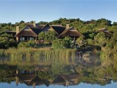 Kichaka Luxury Lodge - South Africa Discount Hotels