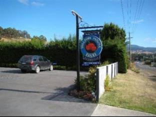 Walton House B & B Huon Valley - Exterior
