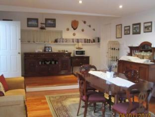Walton House B & B Huon Valley - Guest Room