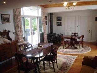 Walton House B & B Huon Valley - Guest Room