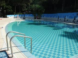 Hotel Royal Chihpen Taitung - Swimming Pool