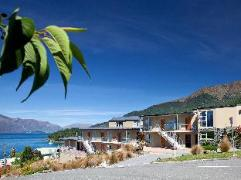 Alexis Motels and Apartments New Zealand