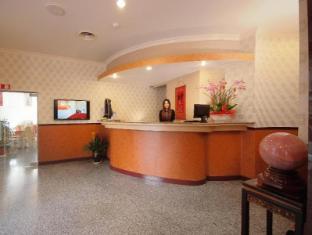 Chiao Yua Hotel