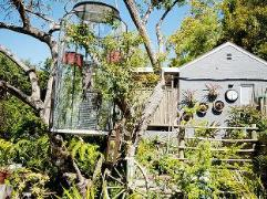 Bamboo, the Guesthouse   Cheap Hotels in Knysna South Africa