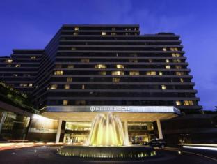 InterContinental Hong Kong Hotel Hong Kong - Exterior