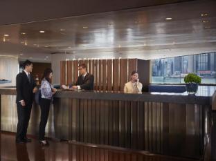 InterContinental Hong Kong Hotel Hong Kong - Front Desk