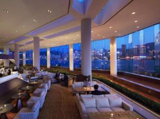 InterContinental Hong Kong Hotel Hong Kong - Lobby