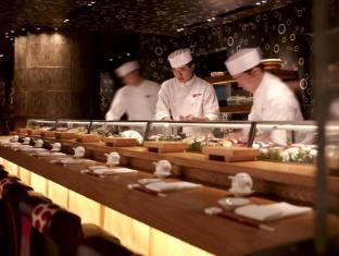 InterContinental Hong Kong Hotel Hong Kong - NOBU InterContinental Hong Kong