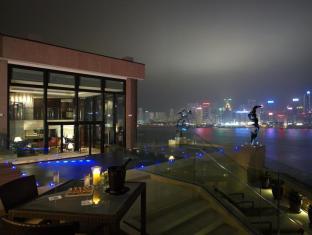 InterContinental Hong Kong Hotel Hong Kong - Presidential Suite