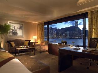 InterContinental Hong Kong Hotel Hong Kong - Superior Junior Suite