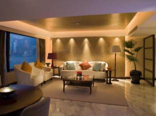 InterContinental Hong Kong Hotel Hong Kong - Terrace Suite