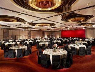 InterContinental Hong Kong Hotel Hong Kong - Ballroom