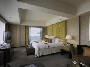 InterContinental Hong Kong Hotel Hong Kong - Guest Room