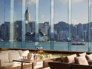 InterContinental Hong Kong Hotel Hong Kong - Lobby Lounge