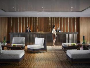 InterContinental Hong Kong Hotel Hong Kong - Concierge Desk