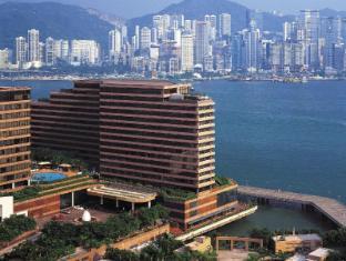 InterContinental Hong Kong Hotel Hong Kong - Hotel Exterior