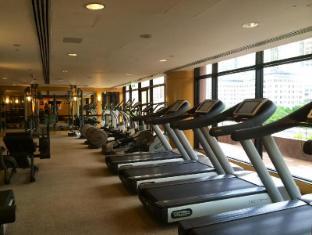 InterContinental Hong Kong Hotel Hong Kong - 24 Hours Fitness Centre