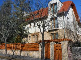 Villa Múzsa DeLuxe