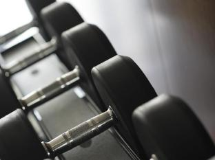 Ramada Jumeirah Hotel Dubai - Dvorana za fitness