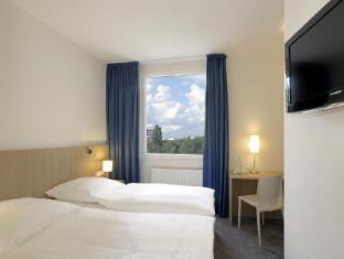 Nordic Hotel Berlin-Mitte Berlin - Vendégszoba