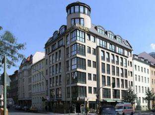 柏林米特北歐酒店