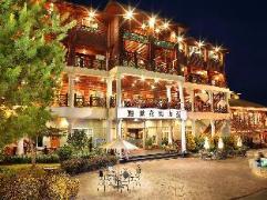 Hotel in Taiwan | Liching Garden Villa