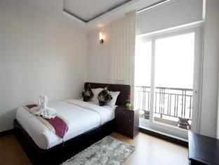 King Grand Boutique Hotel Phnom Penh - Delxuedouble