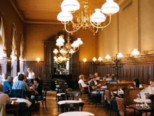 Hotel Beethoven Wien Wien - Ympäristö