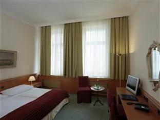 Hotel Beethoven Wien Wien - Hotellihuone