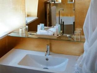 Hotel Beethoven Wien Wien - Kylpyhuone