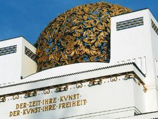 Hotel Beethoven Wien Wien - Hotellin ulkopuoli