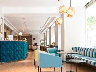Hotel Beethoven Wien Wien - Aula