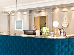 Hotel Beethoven Wien Wien - Vastaanotto