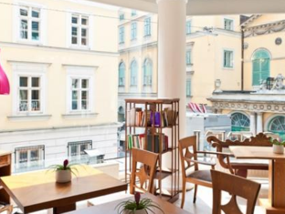Hotel Beethoven Wien Wien - Parveke/Terassi
