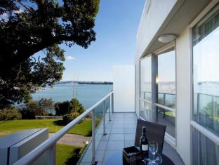Auckland Takapuna Oaks Hotel Auckland - Suite Room