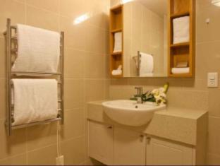 Auckland Takapuna Oaks Hotel Auckland - Bathroom