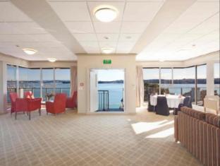 Auckland Takapuna Oaks Hotel Auckland - Reception