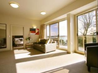 Auckland Takapuna Oaks Hotel Auckland - Guest Room