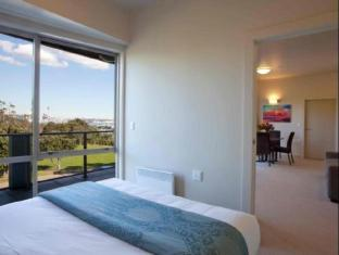 Auckland Takapuna Oaks Hotel Auckland - Guest Room